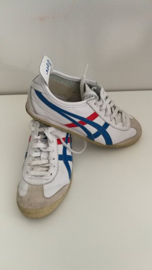 promo code 1d6b8 a1184 Onitsuka tiger Lace-Up Sneaker multicolored