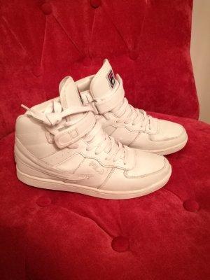Tolle Sneakers in weiß von Fila