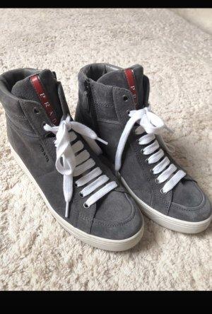 Tolle sneakers von Prada ,  Größe 36