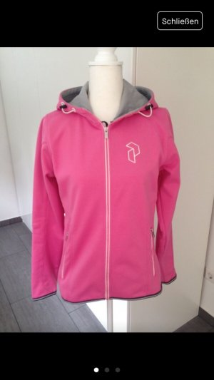 Tolle Softshelljacke  von PeakPerformance