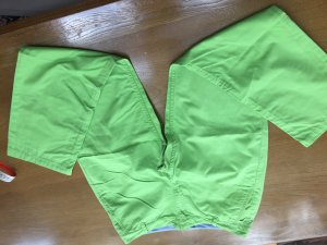 Tommy Hilfiger Boyfriend Trousers green