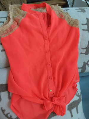 Tolle Sommerbluse von Guess