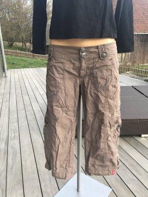 edc by Esprit Baggy Pants multicolored cotton
