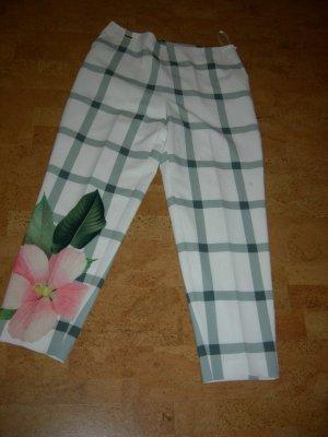 Ted baker Pantalon 7/8 multicolore polyester
