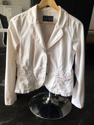 Tolle Sommerjacke Blazer von Armani Jeans, Gr. 36, elegant und lässig