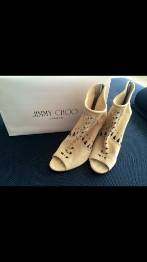 Tolle sommerliche Jimmy Choo