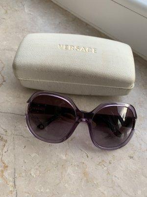 Versace Round Sunglasses multicolored