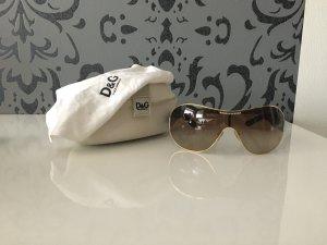 Tolle Sonnenbrille D&G