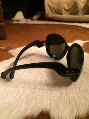Tolle Sonnenbrille von Dolce und Gabbana, vergriffen