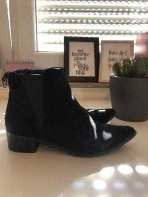 Pimkie Slip-on Booties black