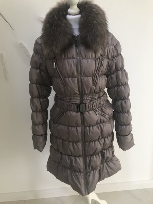 Tolle Steppjacke in Taupe