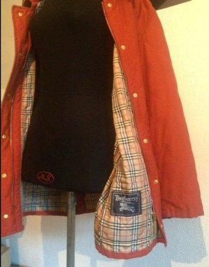 Tolle Steppjacke von Burberry Vintage Clothing (hieß vor 1999 Burberrys)