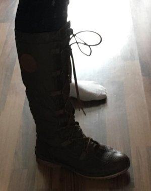 Tolle Stiefel von Tommy Hilfiger
