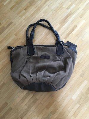 Tolle Stoff/ Leder Tasche von Liebeskind