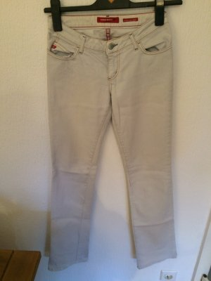 Tolle Stretchjeans low waist