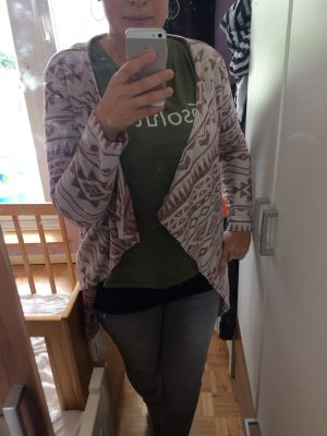 Tolle Strickjacke im Boho Look 38
