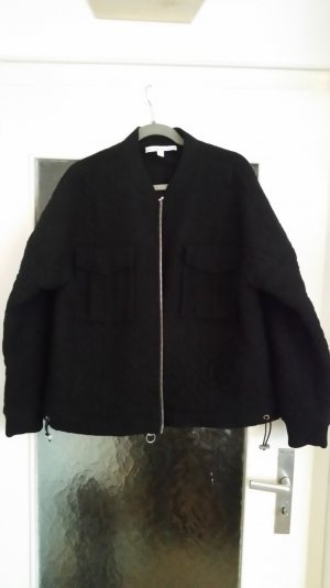 & other stories Bomber Jacket black