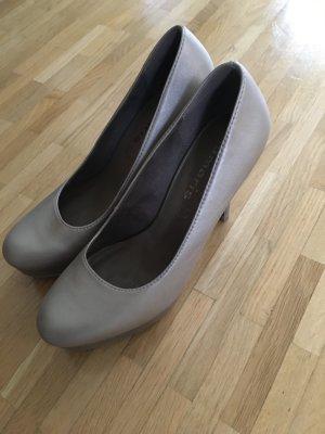 Tolle Tamaris Schuhe m Plateau OHNE Gebrauchsspuren