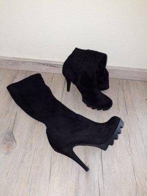 tolle Tamaris Stiefel!! Nie getragen!!! Gr. 38