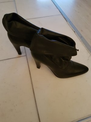 Tolle Tango Brazil  Leder Ankle Boots