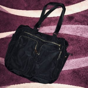 Accessorize College Bag black