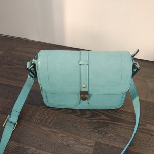 MSK Carry Bag turquoise