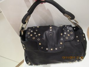 Jimmy Choo for H&M Carry Bag multicolored leather