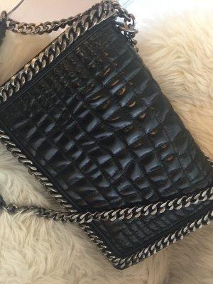Tolle Tasche im Kroko-Style von ZARA