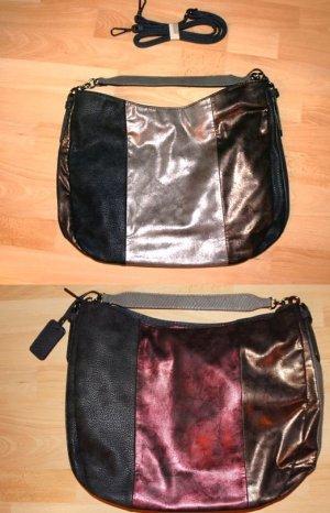 finest selection e9a42 28681 Tolle Tasche Shopper - klasse Farbkombi - Venturini - 45x36x10 cm - TOP!