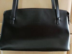 L.credi Handbag dark brown