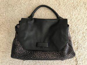 Liebeskind Berlin Carry Bag black-rose-gold-coloured
