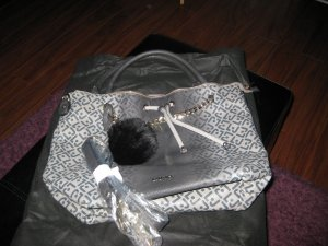 Tolle Tasche von LiuJo Accessoires wie Neu
