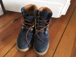 Tolle Timberland Boots / Damenstiefel