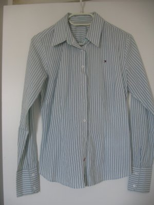 Tolle Tommy Hilfiger Bluse in Top-Zustand!