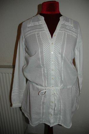 Tolle transparente Bluse von Promod GR 38-40