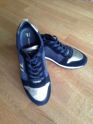 Tolle trussardi Jeans Sneaker, hervorragender Zustand Gr.42