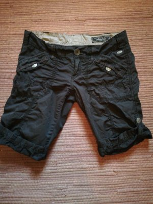 Tolle Turn up shorts schwarz edc by Esprit 36