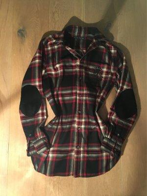 Tolle überlange Hemd-Bluse von Ralph Lauren