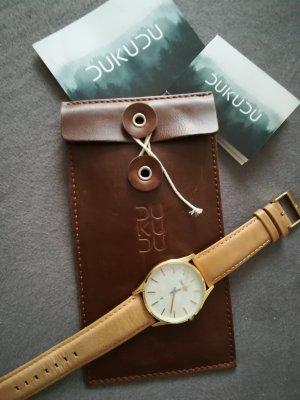 tolle Uhr von Dukudu