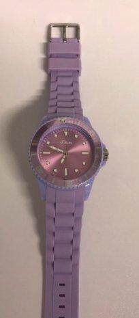 Tolle Uhr von s.oliver