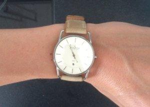 Tolle Uhr von Skagen - Daniel Wellington Stil