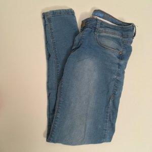 Tolle ultra soft super skinny Denim &co. Jeans 34