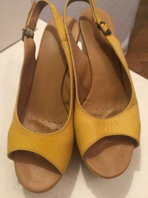 Tolle und bequeme Schuhe von Geox