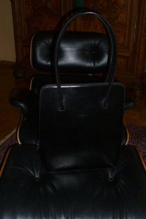 Valentino Bolso con correa negro Cuero