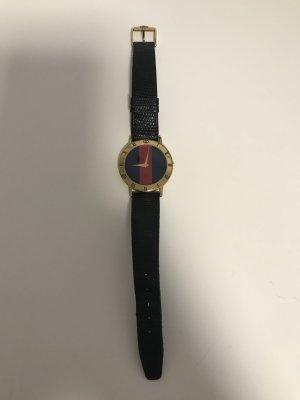 Tolle Vintage gucci Uhr