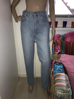 Tolle Vintage High Waist Jeans Neu mit Etikett