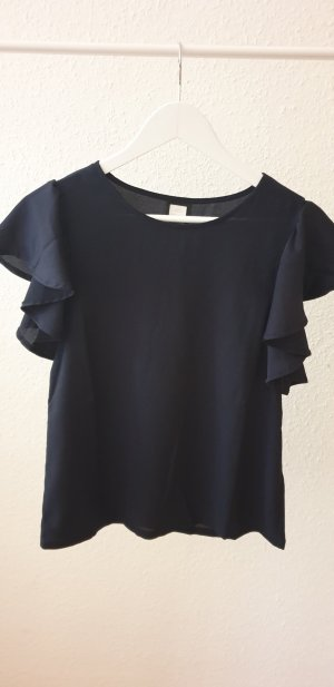 tolle Volant - Bluse