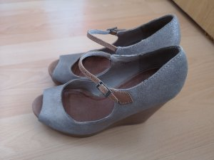 Tolle Wedges