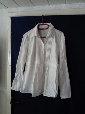 tolle weisse bluse g.44