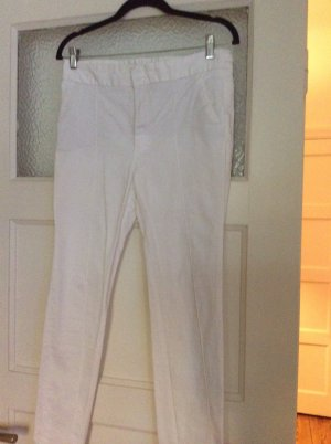 Tolle Weiße Jeans von Zara